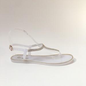 Sandali Gumi beli