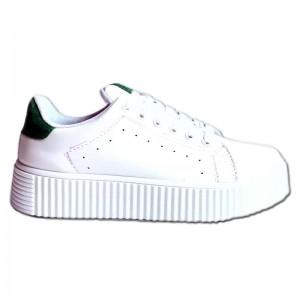 Sportska obuća Fashion zeleni