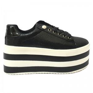 Sportska obuća Manja črni