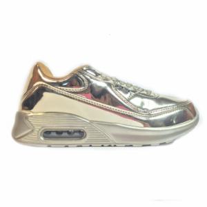 Sportska obuća Tanaja zlati