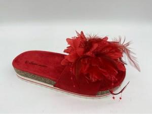 Sandali Reki rdeči