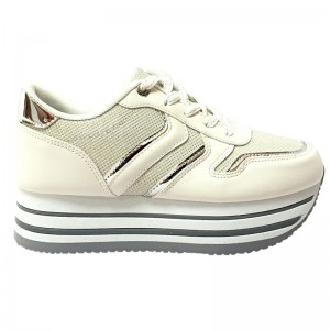 Sportska obuća Saja beli