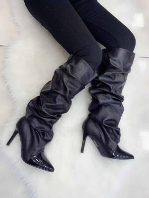 Škornji Dance