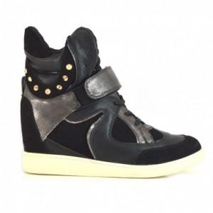 Sportska obuća Aria črni