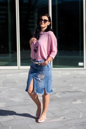 Top Vita roza