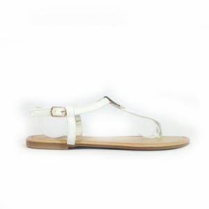 Sandali Brina beli