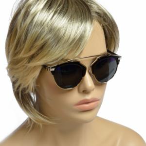 Modna očala Didi crna