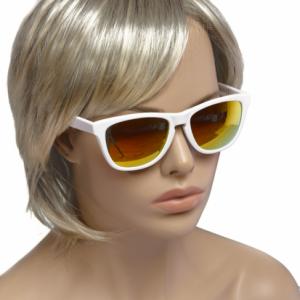 Modna očala Style bela