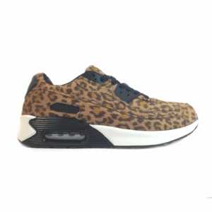 Sportska obuća Tanaja leopard