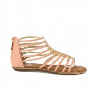 Sandali Vita roza